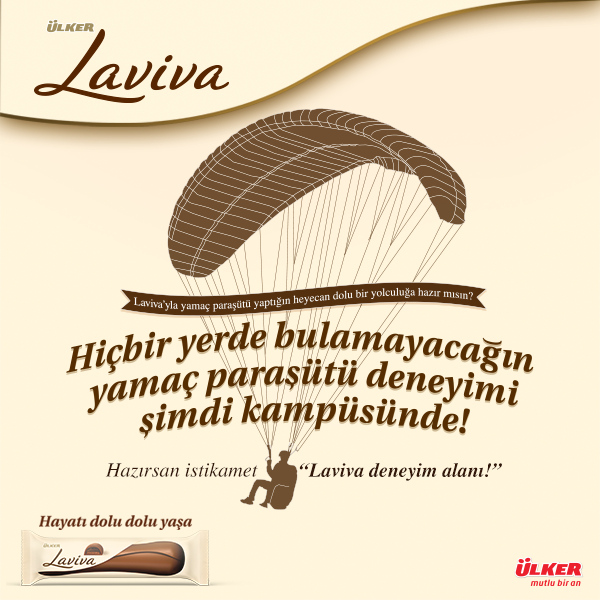 Laviva | Oculus | Virtual Reality